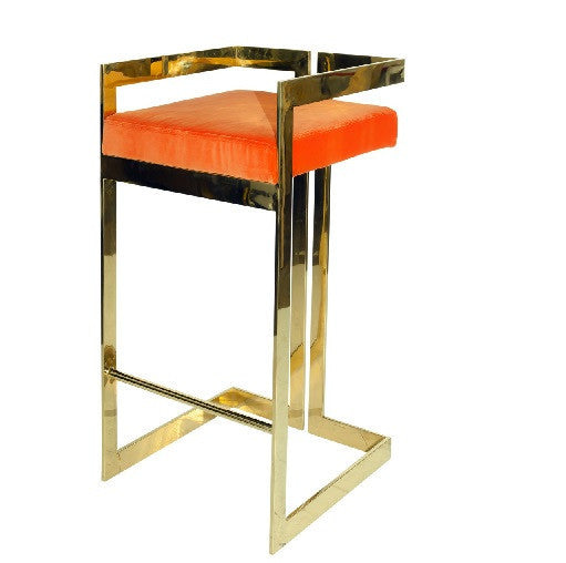 Hearst OR Bar Stool - GDH | The decorators department Store