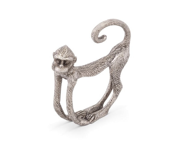 Monkey Napkin Ring
