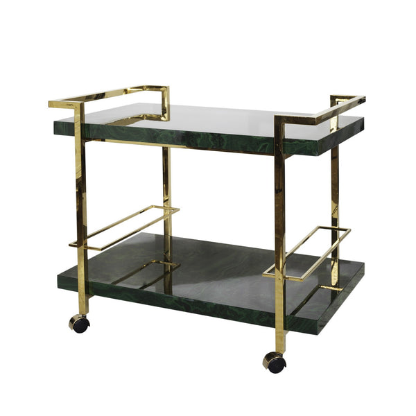 Maddox Mal Bar Cart