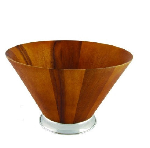 Modern Classic Salad Serving Bowl