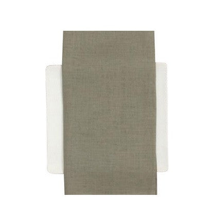 Chilewich Linen Napkins S/8 | Pale Grey - GDH | The decorators department Store