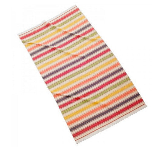 Pareo Beach Towel