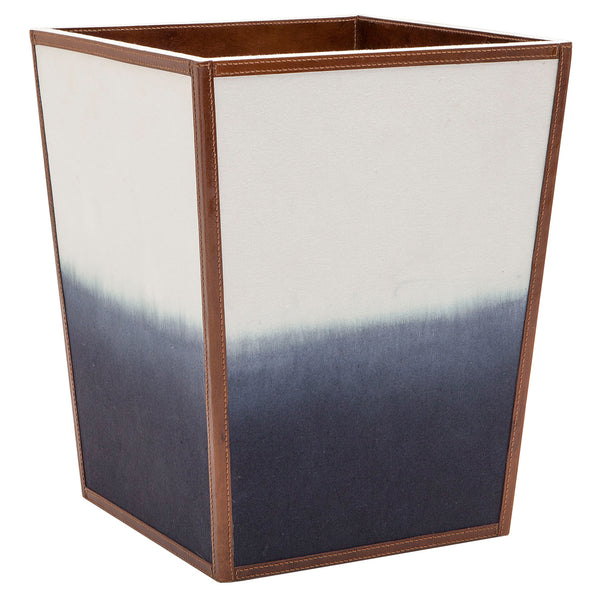 Bray Wastebasket - GDH | The decorators department Store