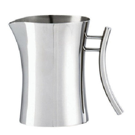 Bamboo Stainless Steel Pitcher - GDH | The decorators department Store