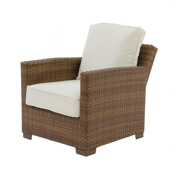 Panama Jack St Barths Recliner Lounge chair w/cushion