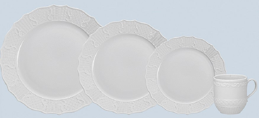Mottahedeh Prosperity Dinnerware Collection - GDH | The decorators department Store - 2
