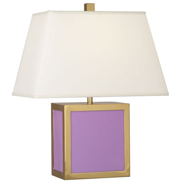 Jonathan Adler Barcelona Accent Table Lamp | Lavender
