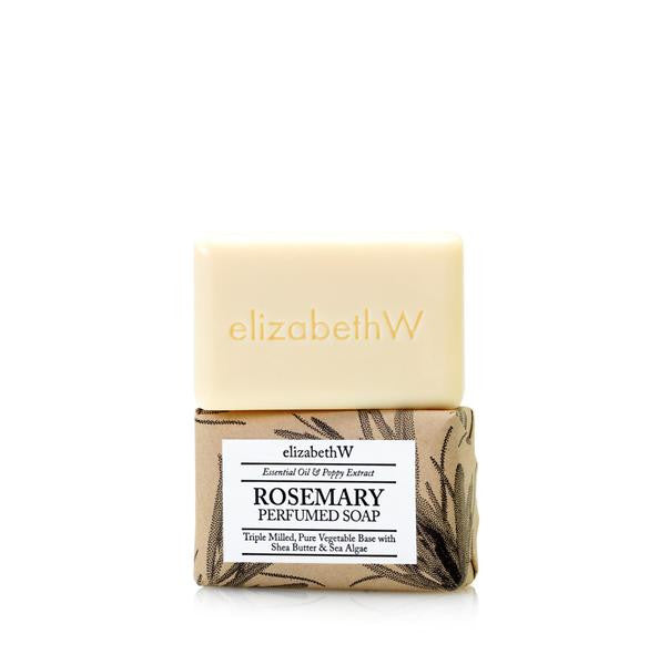 Rosemary Bar Soap S/3