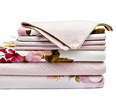 Anne De Solene Lady Rose Sheet Set