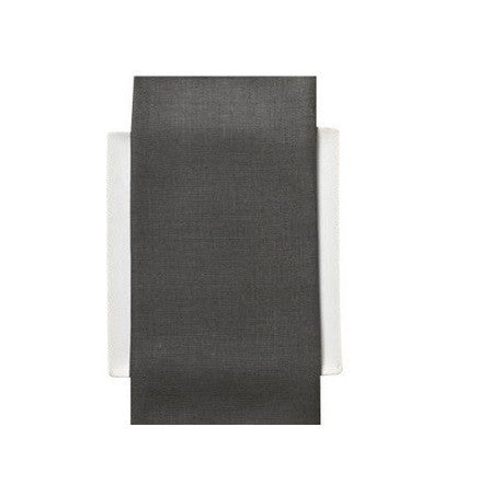 Chilewich Linen Napkins S/8 | Smoke - GDH | The decorators department Store