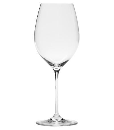 Eventi Wine Glasses S/6 for Structured white wines and young red wines