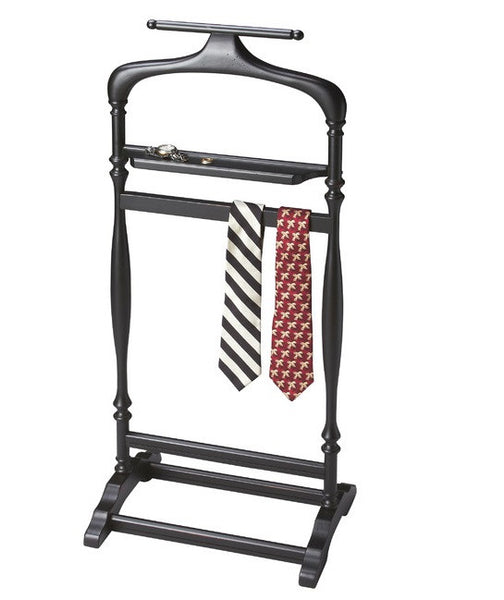 Butler Specialty Masterpiece Judson Valet Stand