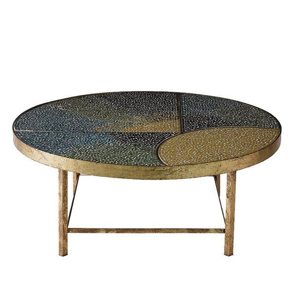Tide Cocktail Table - GDH | The decorators department Store
