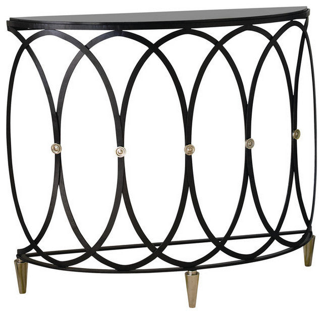 The Ovoid Console Table - GDH | The decorators department Store