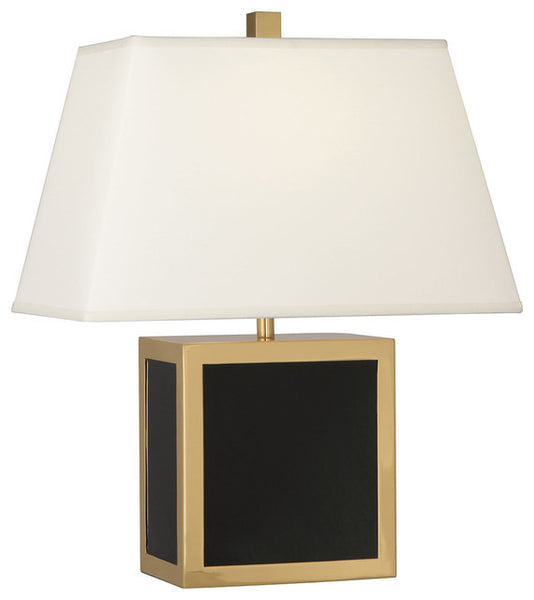 Jonathan Adler Barcelona Accent Table Lamp | Black