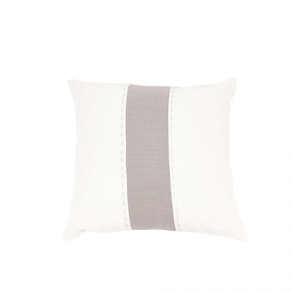 UP ISLAND DOUBLE STITCH PILLOW (CUSHION)