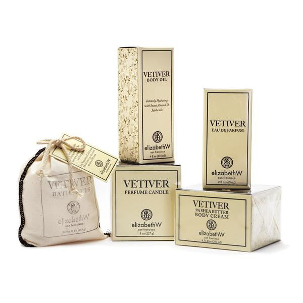 Grand Vetiver Set