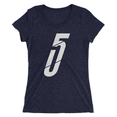 Ladies 5 T-shirt