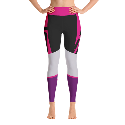 Swift 5 Pink Leggings