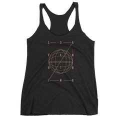 Ladie's Travel Racerback Tank