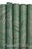 Dark Green Marble Sheet #175