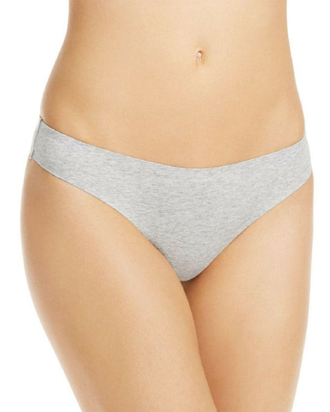 Honeydew Intimates Women's Shay Thong Panty 12225 Heather Grey M L - Red Tag Central