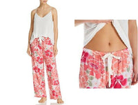 Josie by Natori Abstract Suzani Pajama Set G96240 Pink Coral Medium - Red Tag Central