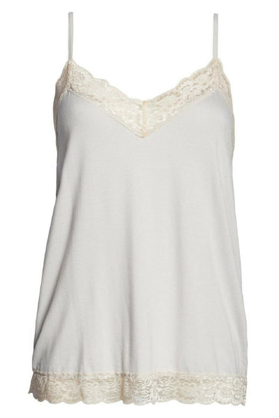 Flora Nikrooz Snuggle Camisole Q80843 Gray XS S - Red Tag Central