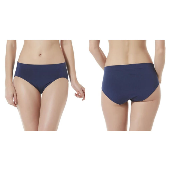 1b2af22fad189 ... Bali One Smooth U All-Around Smoothing Hi-Cut Panty 2362 Medium XL ...