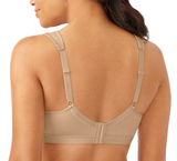 Playtex Active Lifestyle Wirefree Bra 4159  NUDE 36/38/40 B C D DDD - Red Tag Central