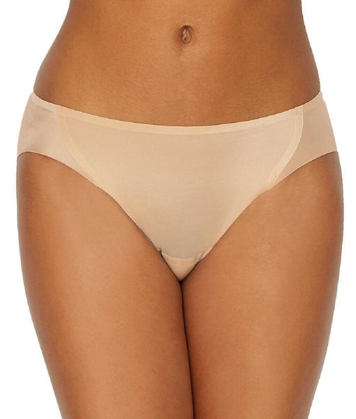 Vanity Fair Nearly Invisible Bikini Panty 18242 In The Buff Size 9/2XL