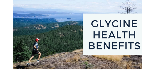6 Glycine Health Benefits You Need To Know