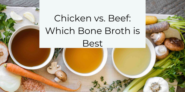 chicken vs. beef which bone broth is better