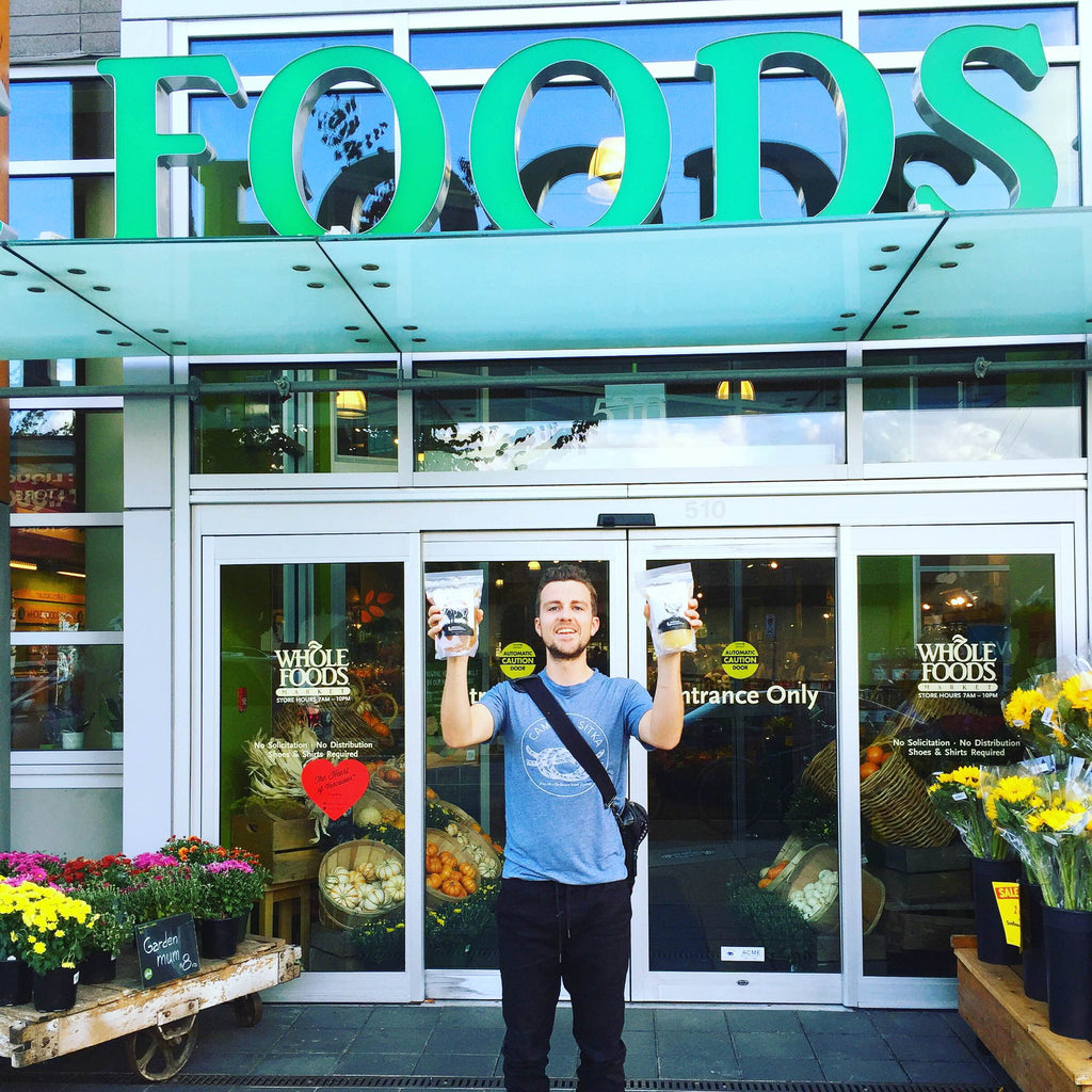 Whole Foods Market Vancouver Now Sells Pure Bone Broth