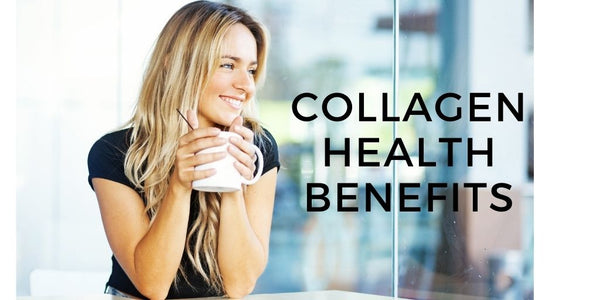 7 Benefits of Collagen That Will Change Your Perspective