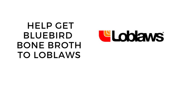 Loblaws Bone Broth