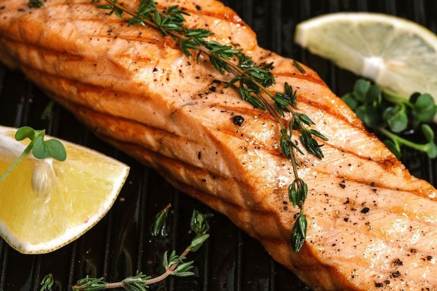 omega-3 fats to boost your gut-brain connection