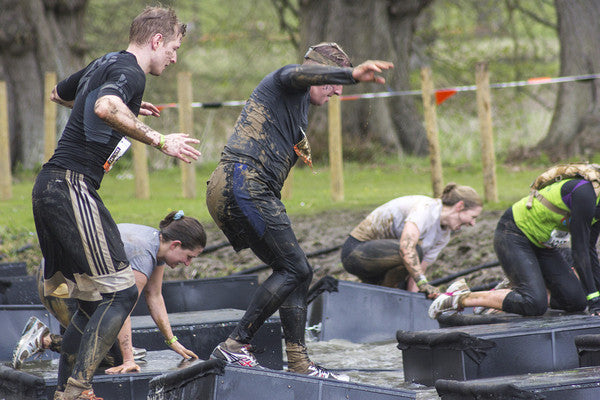 Preparing For Tough Mudder With Your Nurse Team