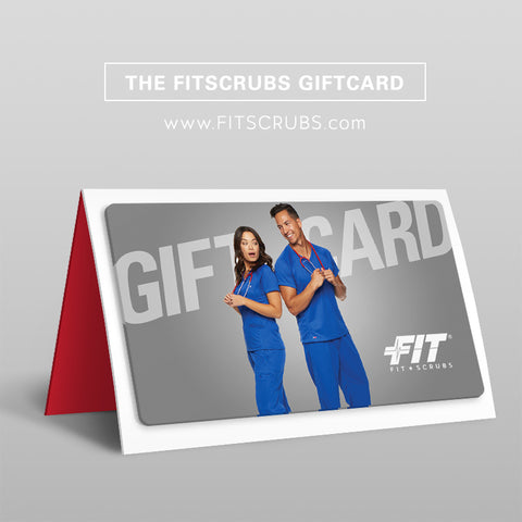 FIT Scrubs® Gift Card