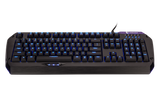 Tesoro Colada Aluminum Mechanical Keyboard - Black