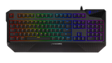 Tesoro Durandal Spectrum RGB Mechanical Keyboard -Cherry MX Blue