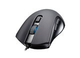 Tesoro Sagitta Spectrum Optical Gaming Mouse