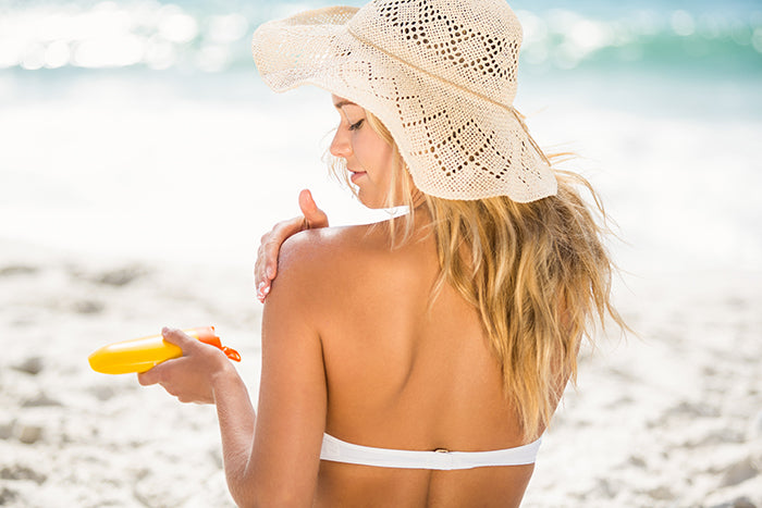 Chemical vs. Physical Sunscreen: What They Are and Our Fav Skincare and Makeup Products with SPF