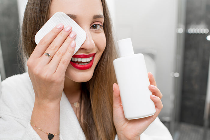 Makeup Begone! Why You Shouldn't Skip This Important Step