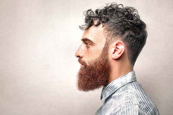Beard Oil: The Essentials