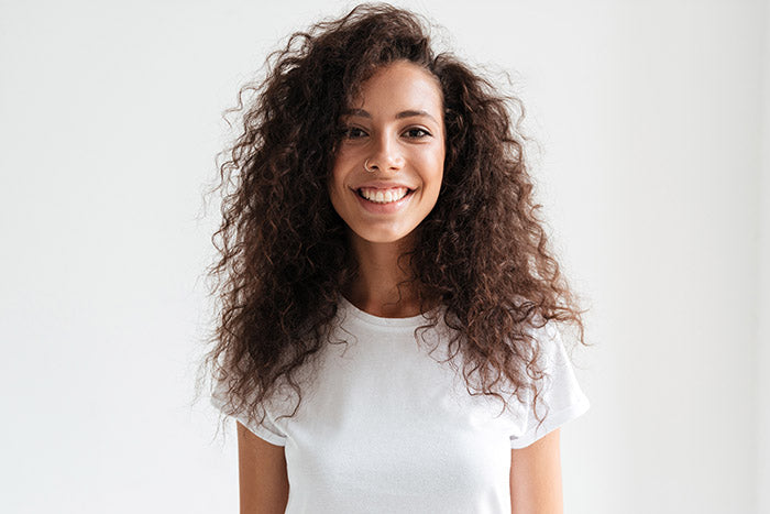8 Struggles Every Curly Girl Understands
