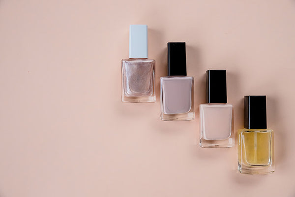How To Choose the Perfect Nude Polish