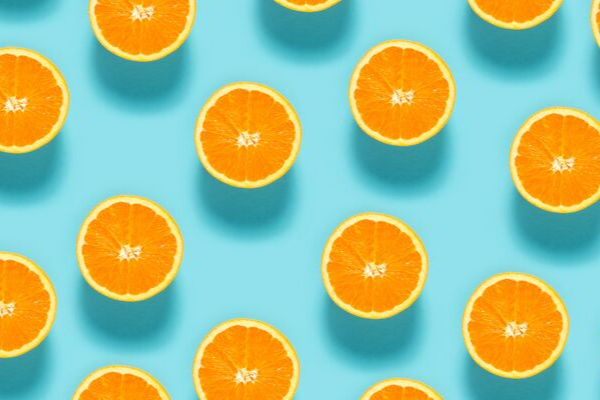 Reasons to Love Vitamin C