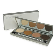 Colorscience Pressed Mineral Brow Kit