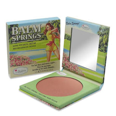 The Balm Full Swing Blush